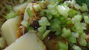 【关老湿深夜放毒43】红油水饺,回锅肉面,煮凉粉,旋子凉粉【美食照骗】