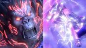 """泰坦巨猿具备""""红色""""魂环,为何唐昊却不去猎杀?比比东:他打不过!"""