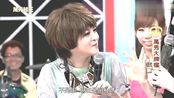 王彩桦真是自带喜感,与江蕙一起参加猪哥亮的节目,现场欢乐不停