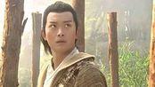 隋唐英雄传:秦叔宝对战,杨林出招才用三分力,叔宝就被一招打败