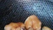 黄豆炖猪蹄美食小吃,堪比燕窝的佳品,请问你们喜欢吃吗