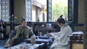 琅琊榜:苏哲汹涌成竹和靖王达成约定,靖王一脸懵,苏哲没有退路