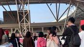 林俊杰 20191130圣所2.0湛江场 彩排+开场前