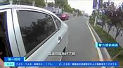 [第一时间]酒后驾驶遇检查 司机逃跑被拦截