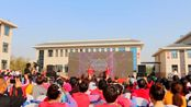 """济阳先行区""""农村商业银行杯""""第一届广场舞大赛"""