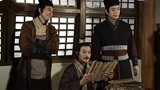 刘邦救下被拐卖的众女孩,项羽没带户籍证明被刘邦收押