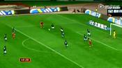 全场集锦:郑龙助攻+任意球世界波 中国2-0马来西亚