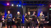 【爵士】You're a Mean One, Mr. Grinch - The Cannonball Band