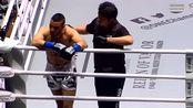 ONE冠军赛正赛:尼基·霍兹肯vs穆斯塔法·哈伊达
