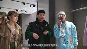 【moose vlog】 1807 x No.4 music 发布当日rapper探店回顾!!第四?diss?