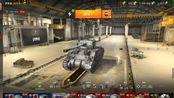 埃及七级弹鼓馒头M4/FL10 逆风1v4翻盘(坦克世界闪击战/WITB)