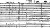 【总谱】勋伯格 古雷之歌-第一部分(Gurre-Lieder-Part One)