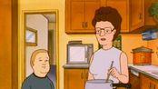 <乡巴佬希尔一家的幸福生活>king of the hill 第一季第七集 1997.1.12美国喜剧动画