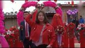 山西忻州繁峙农村结婚视频 这样的习俗头次看到