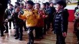 峻赫幼儿园寒假家长会2014.1.17