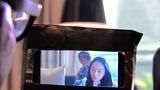 孟鹏《Merry Christmas》MV花絮曝光 张惠妹飞吻赠爱徒