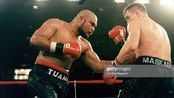 二十二年前的今天,大卫图阿重拳KO俄罗斯名将马斯卡耶夫
