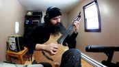 Ewan Dobson 指弹吉他演奏「March」