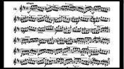 19.Metodo para violin Kayser - Ejercicio