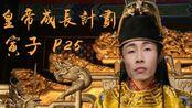 【寅子】皇帝成长计划(P25)一统天下