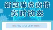 31个省区市新增确诊327例 北京新增2例死亡病例