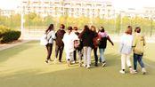 《让我留在你身边》中国药科大学1809101心理短剧 献给青春着的我们