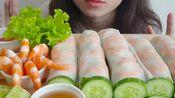 【ann-a//r】虾仁蔬菜卷