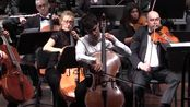 P. I. Tchaikovsky_ Variations on a Rococo Theme for Cello & Orchestra, op. 33