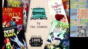 【桌游怎么玩】paperback,规则,字母,单词,拼写,小说,畅销,平装书,简装书,软皮书,书籍,书本,牌库构筑,best seller