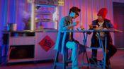【Kolo Mee 哥罗面】- Jax How feat. RamboChai蔡阿保 Official Music Video