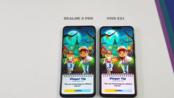 【跑分】OPPO Realme 2 Pro vs Vivo X21 速度对比