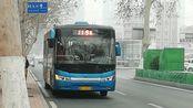 济南公交:永远的非K—119路(图片+pov)