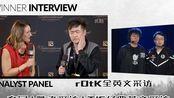 【超清 1080P】VG夺冠后rOtK再秀流利英文采访 【夺冠+胜者采访+Ti5经典英文采访】(持续高能!)