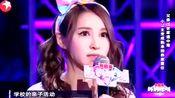 香港演艺圈新星首次亮相内地舞台,热舞卖萌样样精通,想不火都难