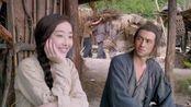 三少爷的剑:林更新情定青楼女子,为爱挨刀,还险些为她丧命