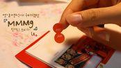【手帐】【油管】【Diary Deco】韩国妹子的手帐 干净舒服的小字党 No.002 2017 January月