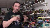 【GIJOE】Look At My Stuff! - Mortal Kombat and Street Fighter G.I. Joes Epic Haul!