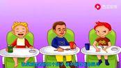 脑力测试:你们能猜到吗?这几个人中谁是左撇子?