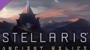 群星Stellaris 2.3.1 古代遗物dlc 大将高侵铁人 舔狗企业流娱乐解说