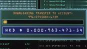 港片:高先生带舒淇偷银行账户余额,总值十几亿!怎料被舒淇阴了