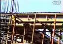 建筑施工现场-柱梁板模板