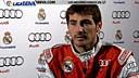 2011.10.20 Casillas: Hay que exigirse para seguir ganando títulos.