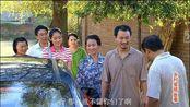 乡村爱情:谢广坤家门窄,小蒙把车停在娘家,谢广坤的反应太逗了