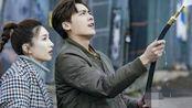 《我在北京等你》:李易峰牵手江疏影,两人还能这么般配!