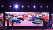 广西大学附属中学崇左校区 2020年元旦晚会 高一(4)班《珍惜和平年代》