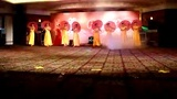 漳州市玉雁舞蹈队歌伴舞人间第一情20090508