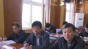 蚌埠市人大常委会党组理论学习中心组学习(扩大)会议召开