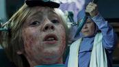 男童身患怪病,医生诊断后只想杀了他,恐怖片《禁闭男孩》