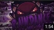 Raindance 100% by Milos482 (Extreme Demon) | GD 2.1