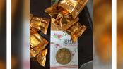 周日暴食下午半天 蒸卤面+葱油饼+深圳特色糕点(生蚝酥、金桔酥、瑶柱酥、合桃酥)